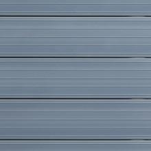 Plain Aluminum