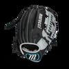 BL26 FP225 Series Custom Web Fielding Glove built for professional player Bailey Landry.