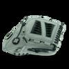 "Fastpitch Series 12.5"" Adjustable Spiral Web"