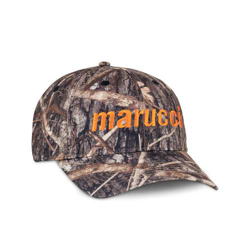 Deep Woods Camo Hat