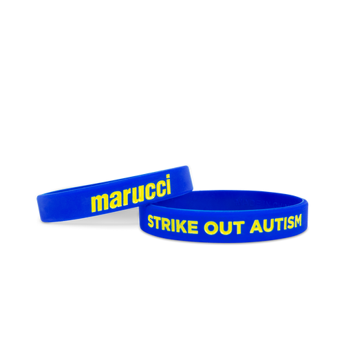Strike Out Autism Band