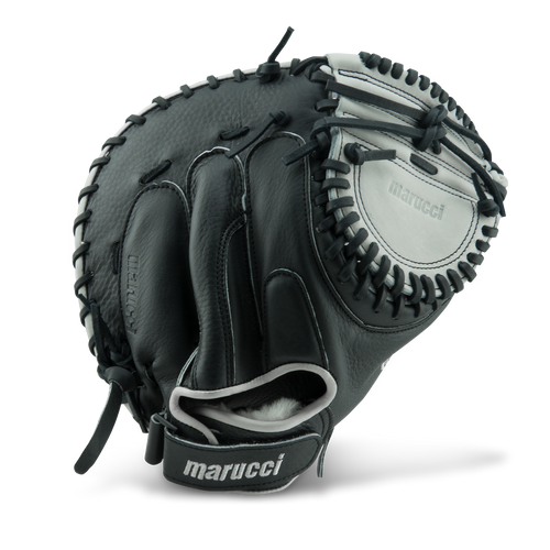 "Fastpitch Series 34"" Catcher's Mitt"