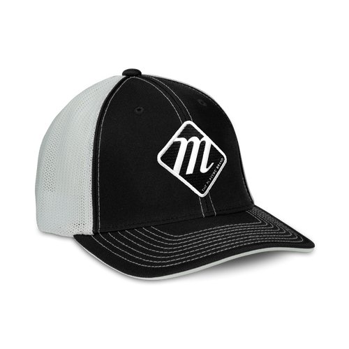Players' Brand Patch Snapback Hat