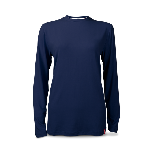 Women's Long Sleeve Performance Top