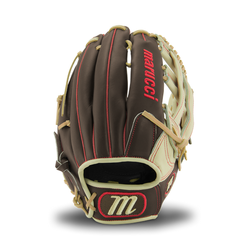 "BR450 Series 12.5"" Outfield H-Web"