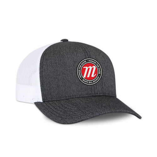 HTG Patch Snapback Hat