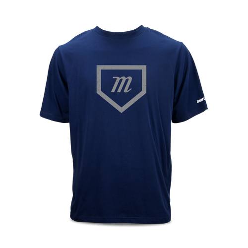 Youth Home Plate Tee