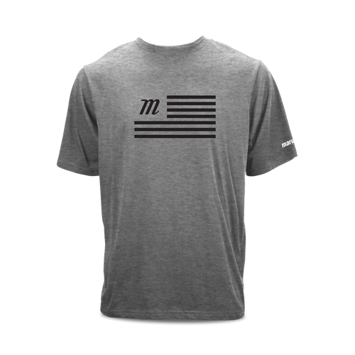 Youth Marucci Flag Tee