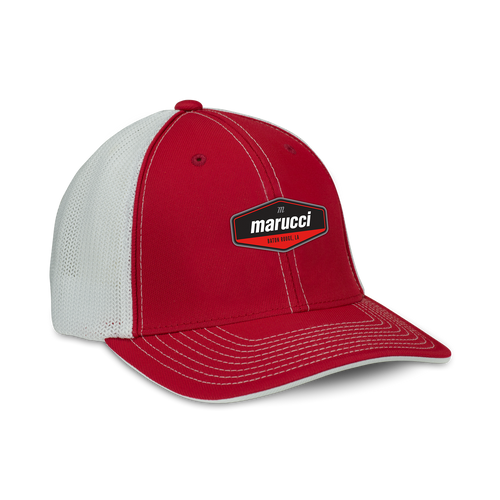 Marquee Patch Snapback Hat
