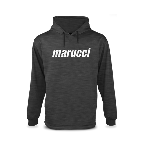 Marucci Branded Technical Fleece Hoodie