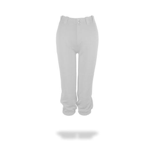 Youth Softball Double-Knit Pants