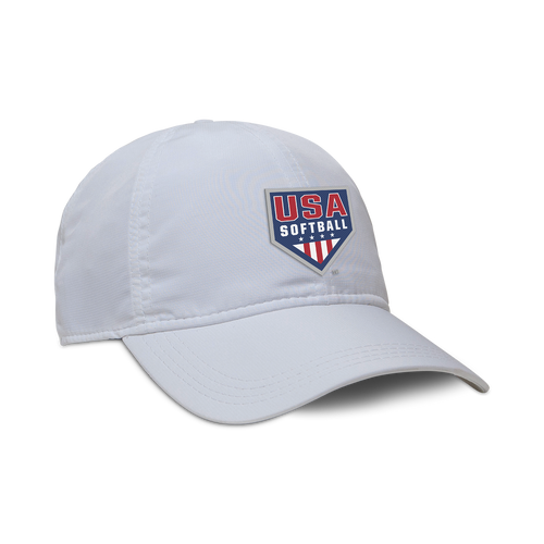 USA Softball Relaxed Hat