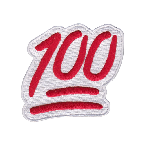 Keep It 100 Patch