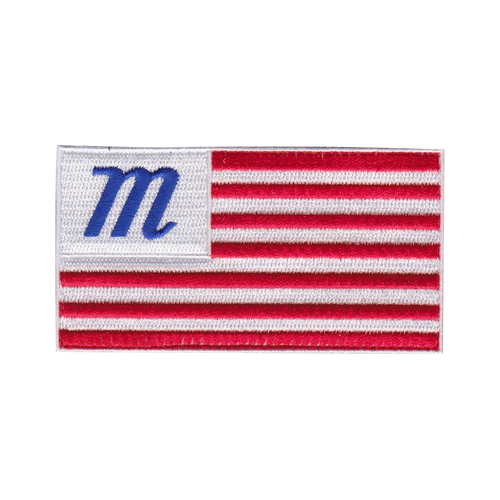 Marucci Flag Patch
