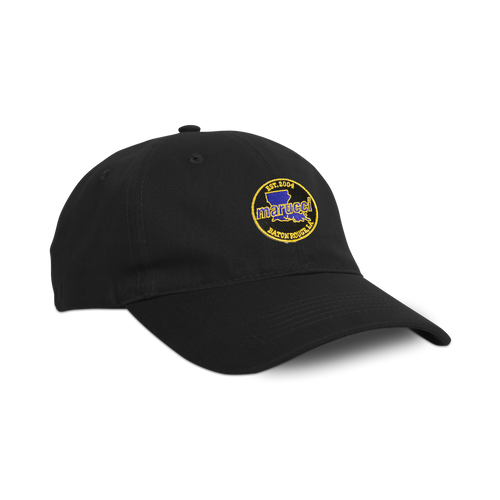 Louisiana Roots Hat