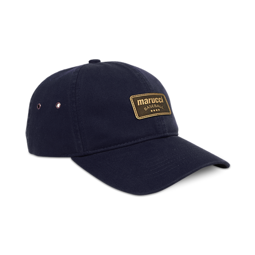 Marucci Stamp Leather Patch Hat
