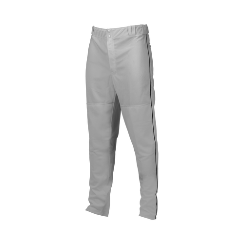 Youth Doubleknit Piped Pants