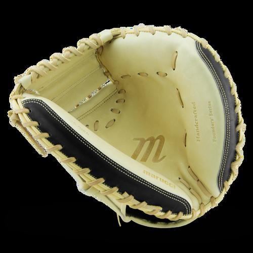 founders series 35 catcher s mitt marucci sports