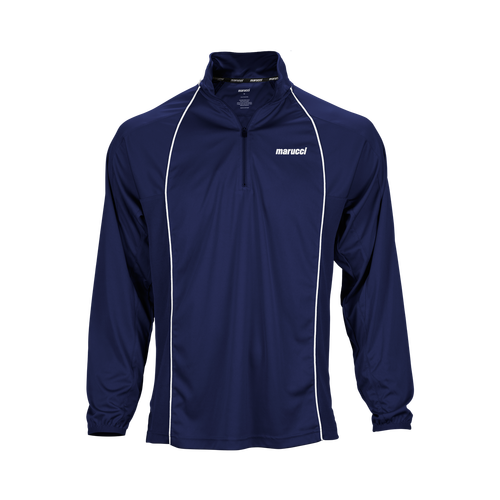 Performance Zip Pullover