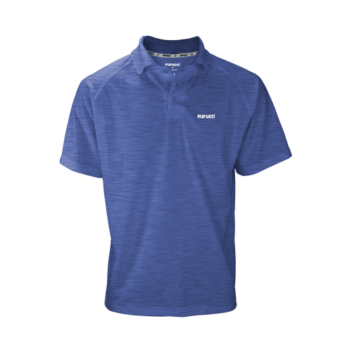 Heather Dugout Polo