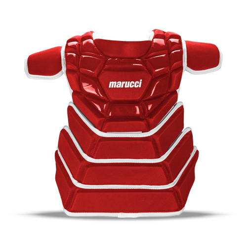 Mark 1 Catcher's Chest Protector