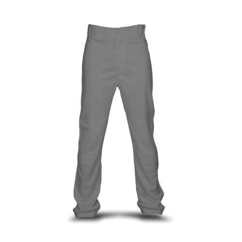 Doubleknit Long Pants