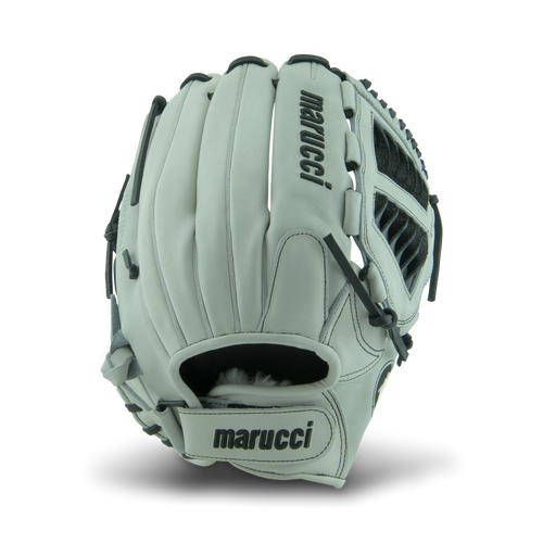 "Fastpitch Series 12.5"" Adjustable Spiral Web"