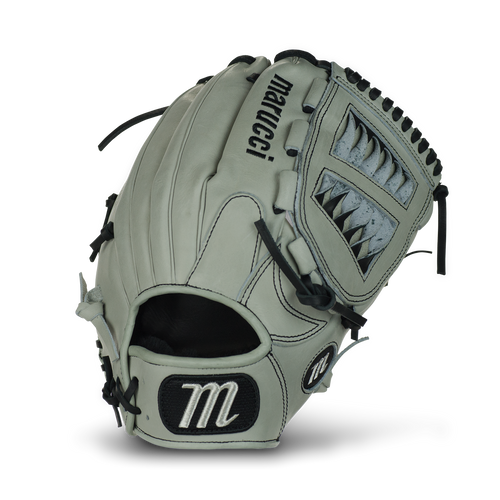 "Softball 12.5"" Spiral Web"
