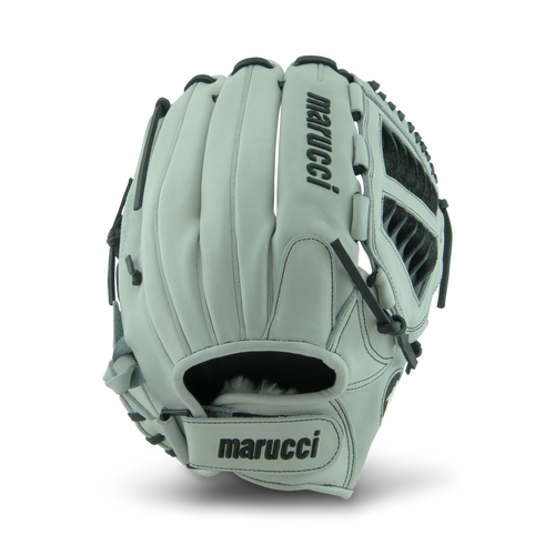 "Fastpitch Series 12"" Adjustable Spiral Web"