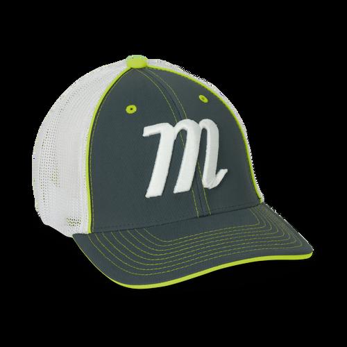 Trucker Stretch Fit Hat