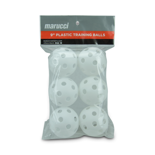 Plastic Training Ball Set