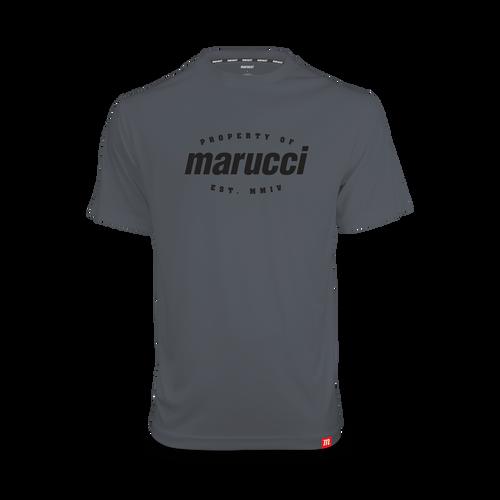 Youth Marucci Established Performance Tee