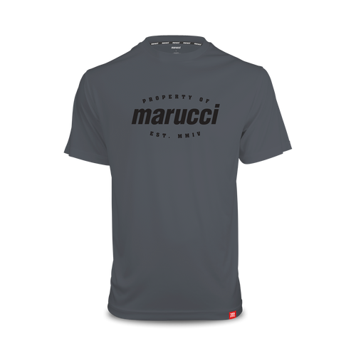 Youth Marucci Established Performance Tee