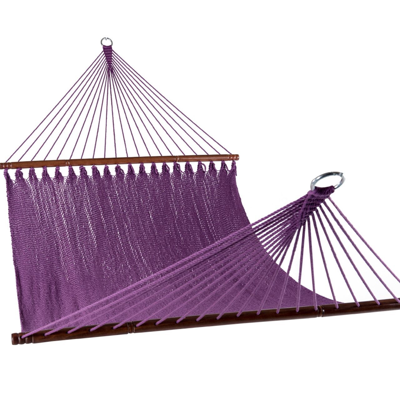 hammock hammocks hanging indoor handmade chair pin new braziliancream ebay crochet outdoor macrame