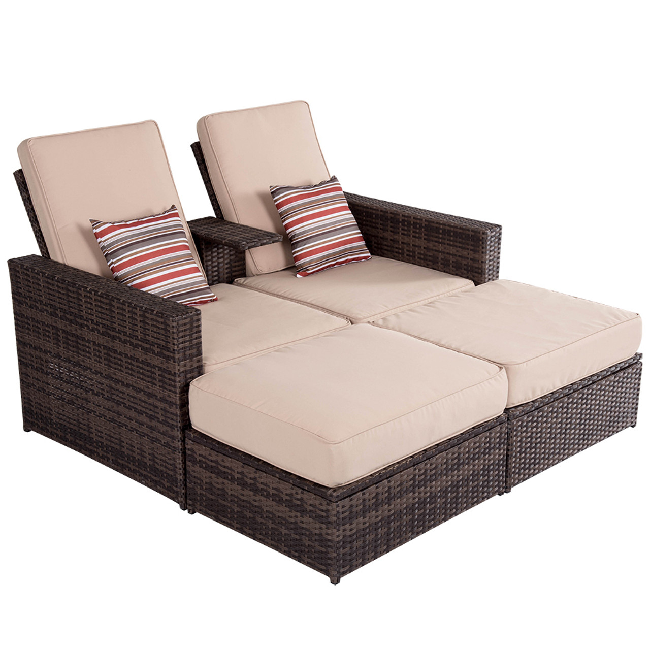 p store cocoa about seater wicker all winward sofa loveseat