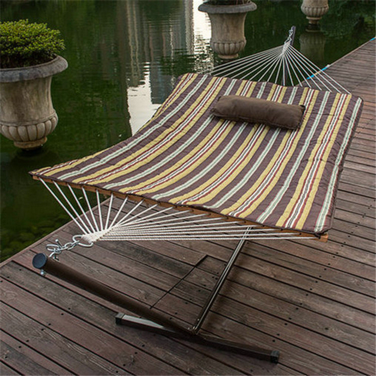 stand combo vivere en s rio canada viveres ip night double walmart with and hammock