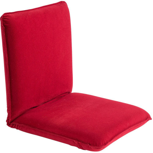 Floor Chair(Red)