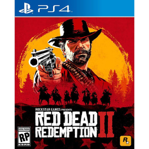 6c846bf6971 Red Dead Redemption 2 Xbox One  PRE-ORDER  - Vast Inc