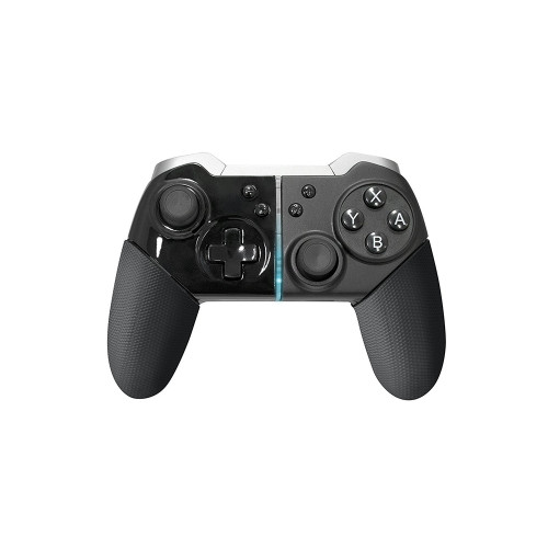 how to connect a emio switch controller to your switch.com