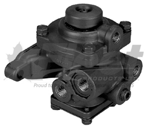 103081 G Relay Spring Brake Valve 7 Fleet Products Ltd