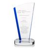 Broadway Optical Crystal Award