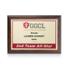 Performance Series Plaques