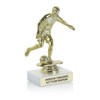 "Achiever Series 5"" Trophy"