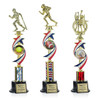 Stars & Stripes Series Trophies (3 Sizes)