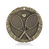 "Tennis 2"" Activity Medal"