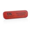 Rosewood Pen & Pencil Case