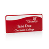 Plastic Laser Engraved Name Tags