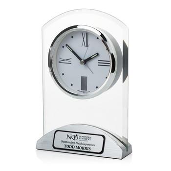Tribeca Clock
