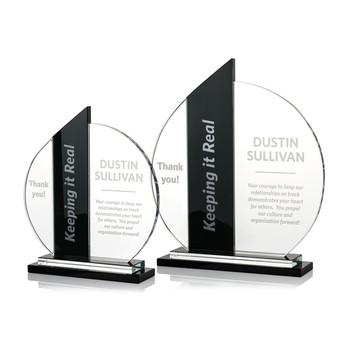 Apex Optical Crystal Award