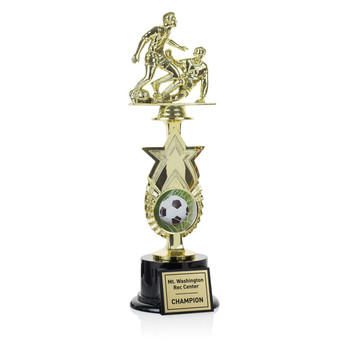 "Star Series 14"" Trophy"